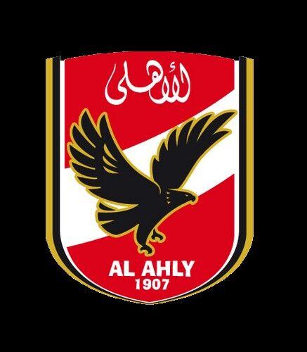 Al Ahly Football Team Logos Soccer Kits Soccer Logo