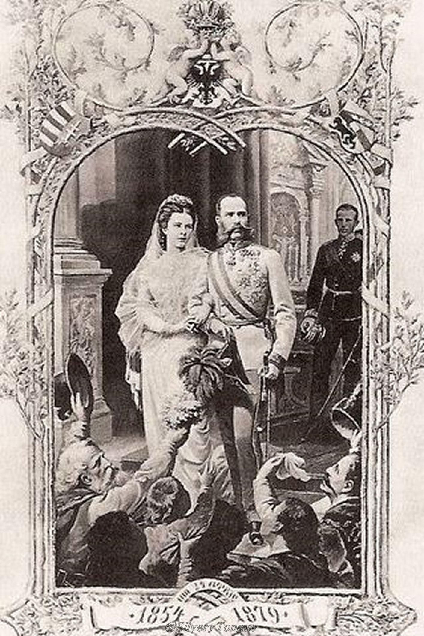 Pin On Kaiserin Elisabeth Von Osterreich Sissi