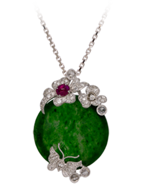 guide a pendant jadeite s features of jewelry christie necklace pair necklaces jade collecting jewellery