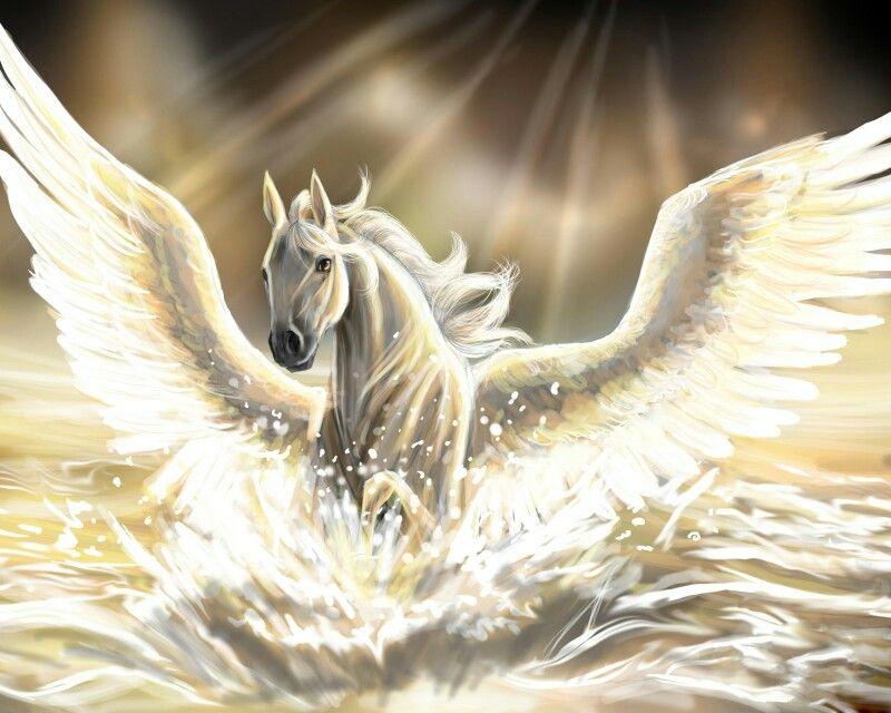 Fractal Unicorn