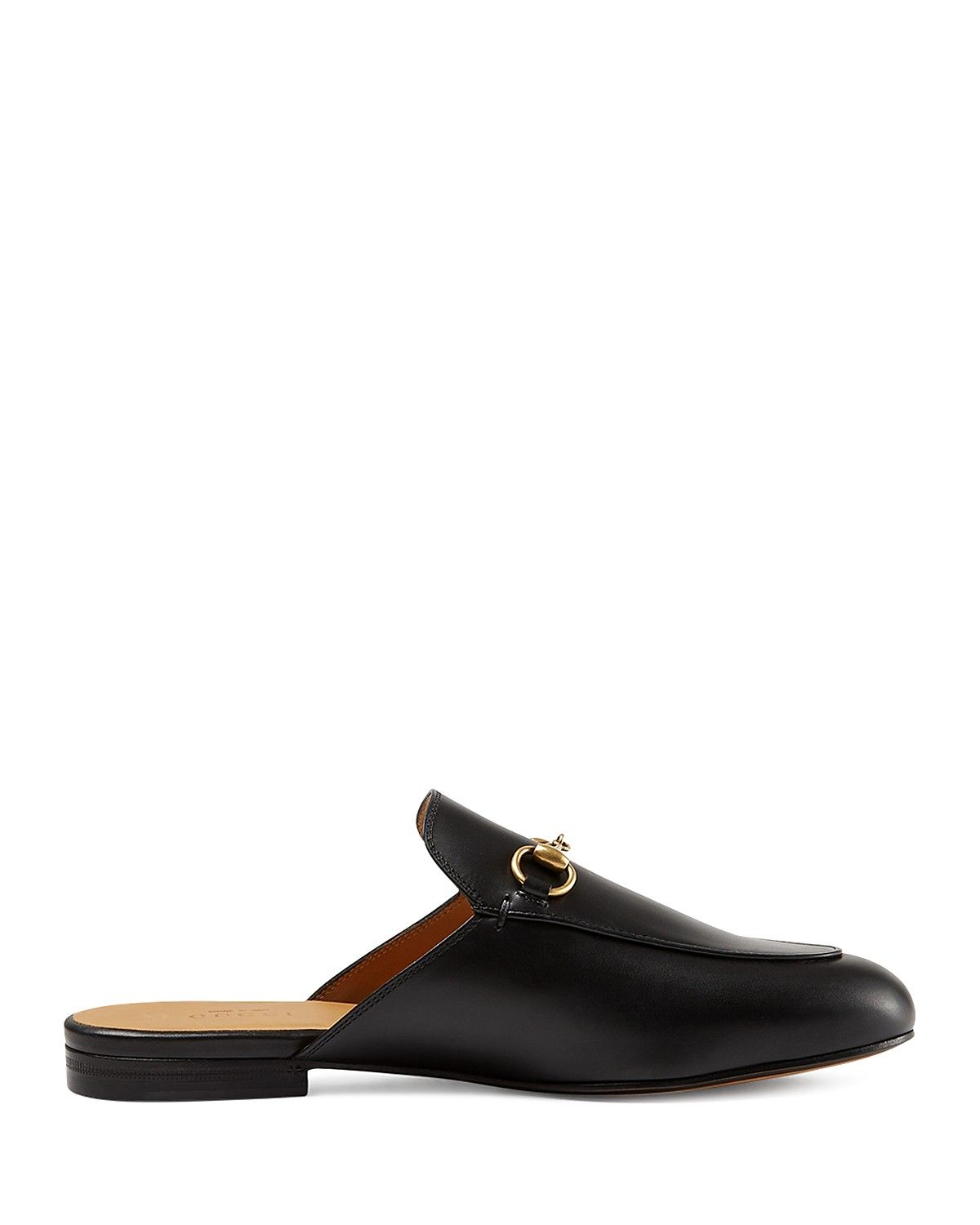 901bf2a39 Women's Princetown Leather Mules | Wish List | Shoes, Leather ...