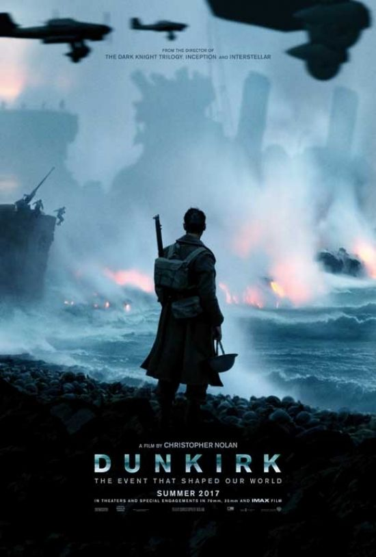 Dunkirk Movie Poster 27 X 40 Item Movcb87355 Dunkirk Movie Poster Dunkirk Movie Good Movies