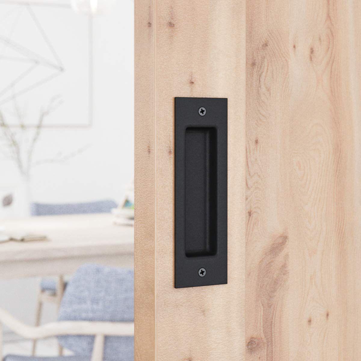 Amazon Com Smartstandard 12 Rustic Barn Door Handle For Sliding