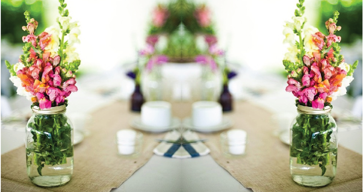 Need ideas for your #gardenparty ? @Liza Flores Utter has some great ones!