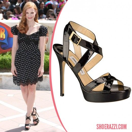 Celebrity Shoes & Heels - Spotted by ShoeRazzi   Celebrity
