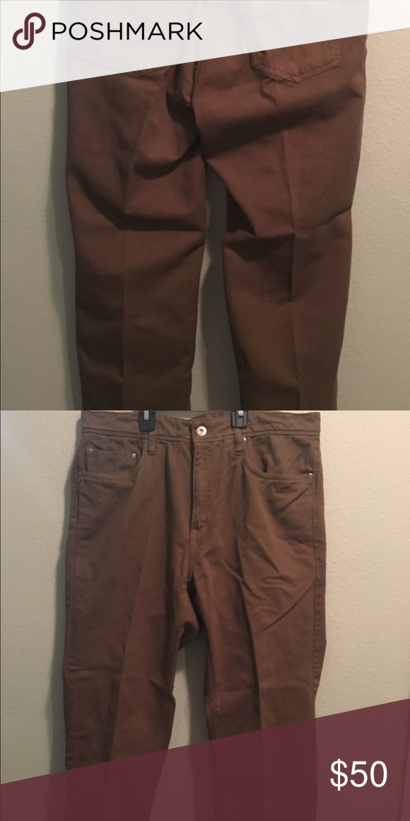 357a830d Orvis 5 Pocket 1856 Stretch Denim Like new! washed one time, but never  worn. Size 34/30 Orvis Jeans Straight
