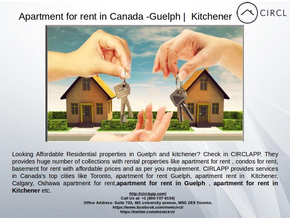 Elegant Kitchener Apartment Rentals   Search Apartments For Rent In Kitchener