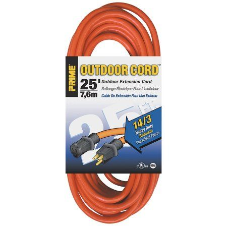 Home Improvement Extension Cord Outdoor Extension Cord Cord