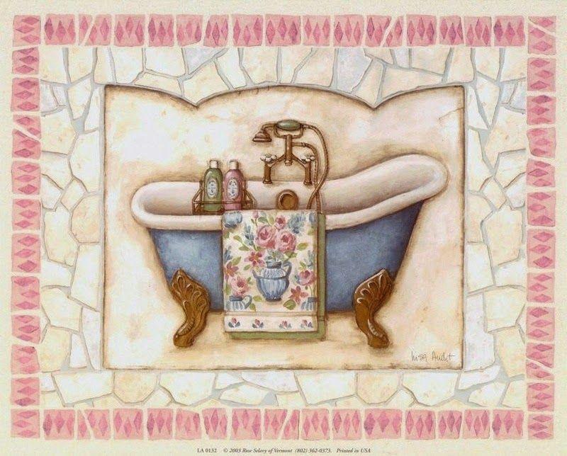 L minas d coupage ba o bathroom laminas para ba os - Laminas para banos ...