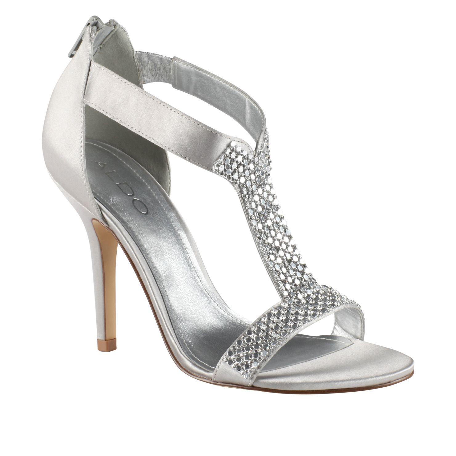 Bridal Shoes Aldo: Womens Special Occasion Sandals For Sale At ALDO