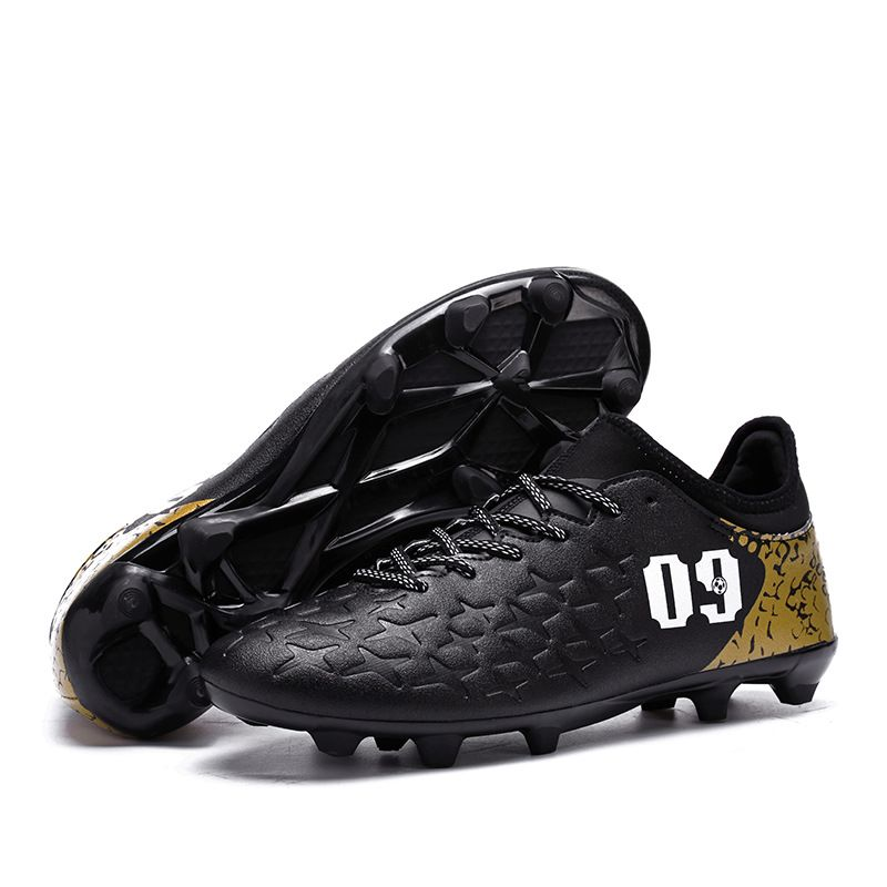 b13c0acdd 2017 Children Football Boots kids boy s TF Indoor Men Soccer Shoes Futsal  Turf Soles Sock Cleats