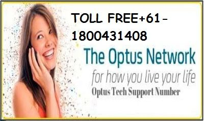 Optus Tech support service providers have a team of
