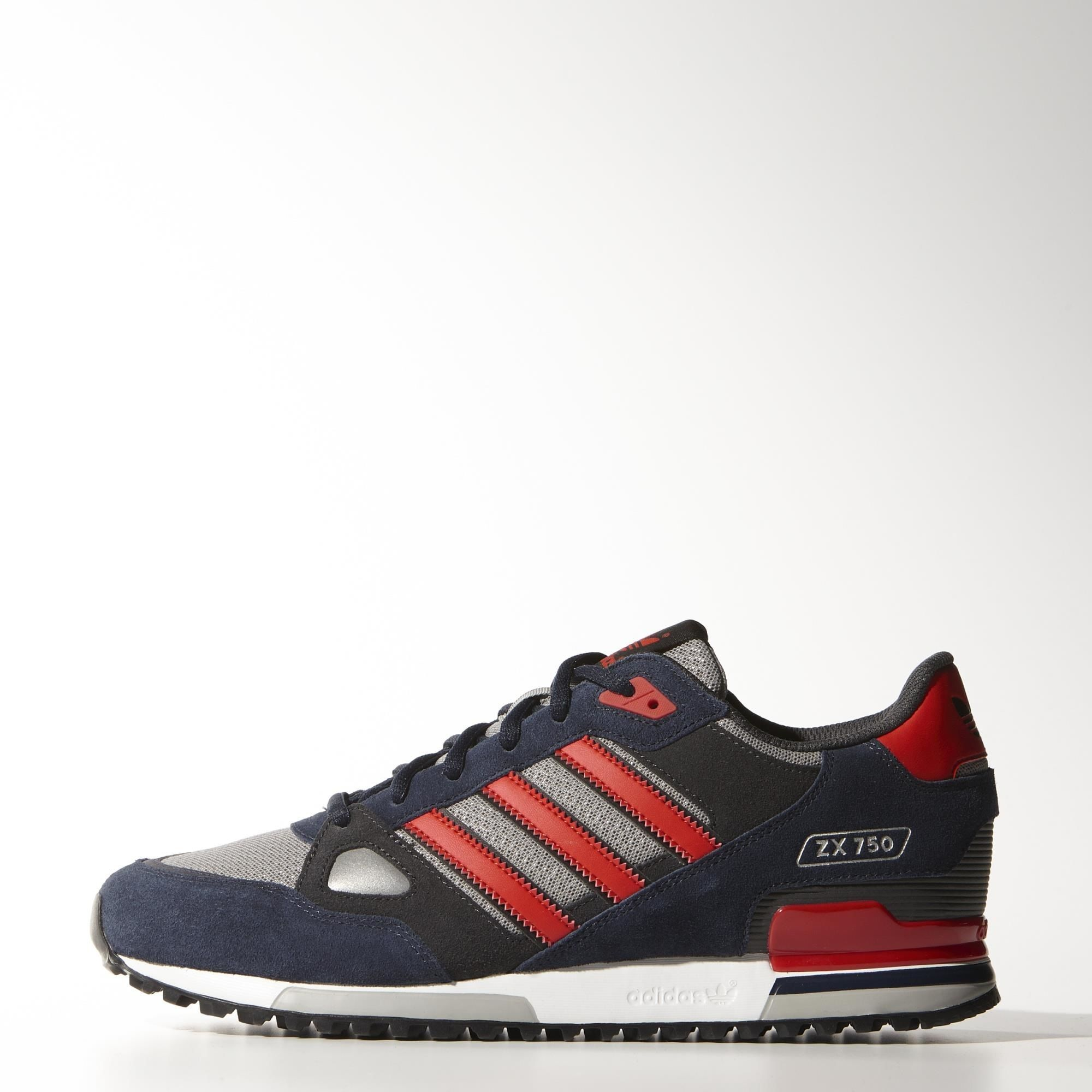 adidas - ZX 750 Shoes