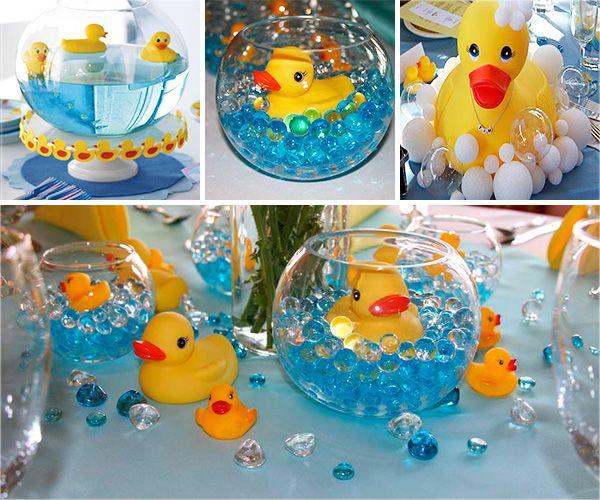 ENCANTADORES PATITOS DE HULE u2026 baby shower Pinterest Babies