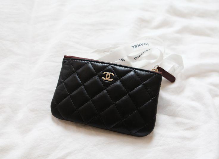005fb7a1665f chanel coin purse | Bags | Pinterest | Coins, Purse and Bag
