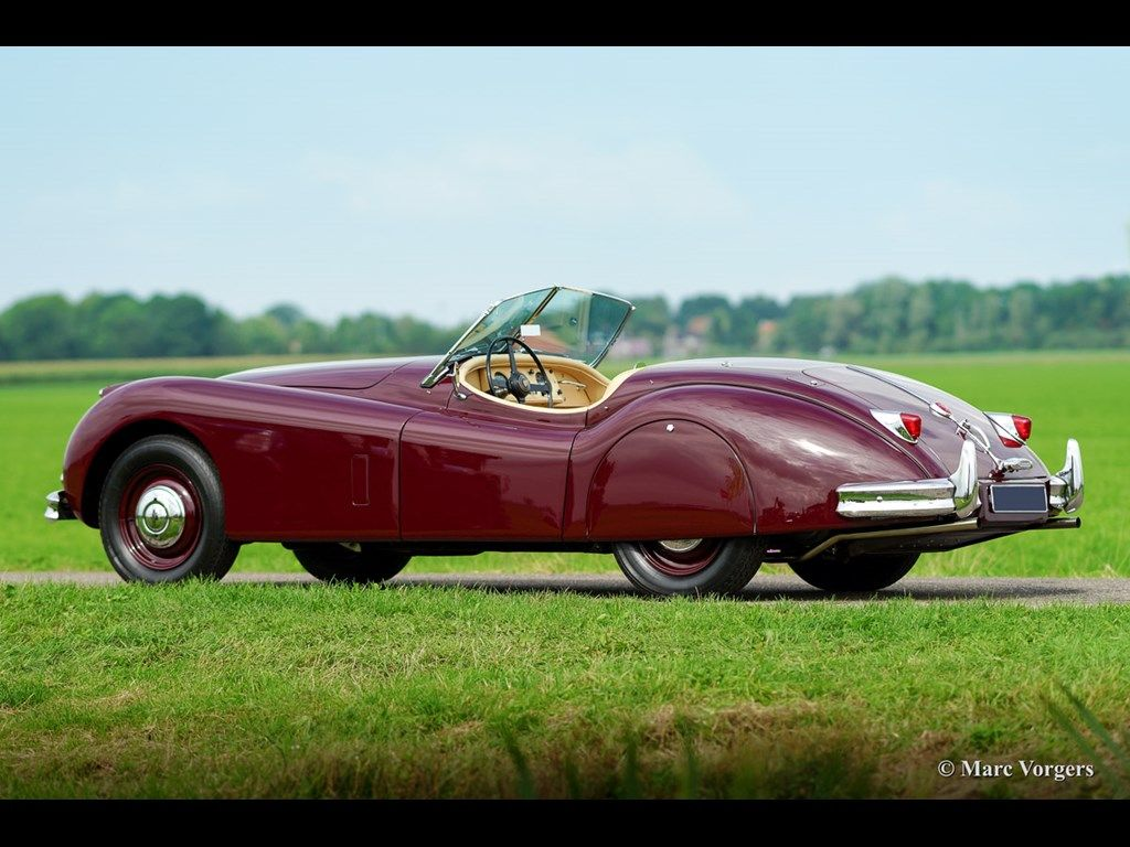 1956 JAGUAR XK for sale | Classic Cars For Sale, UK | Deus ex ...