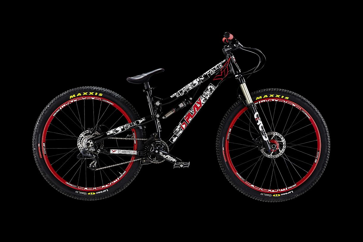 Yt Industries Play Dirt Jump Slopestyle Wolle Kaufen