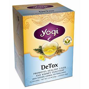 @Sydney Martin Shykowski @Annette Howard Spiteri @Riley Moore Ellis  yogi detox tea target