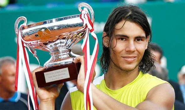 Rafael Nadal Net Worth Unbelievable Career Earnings For King Of Clay Revealed Rafael Nadal Roger Federer Net Worth