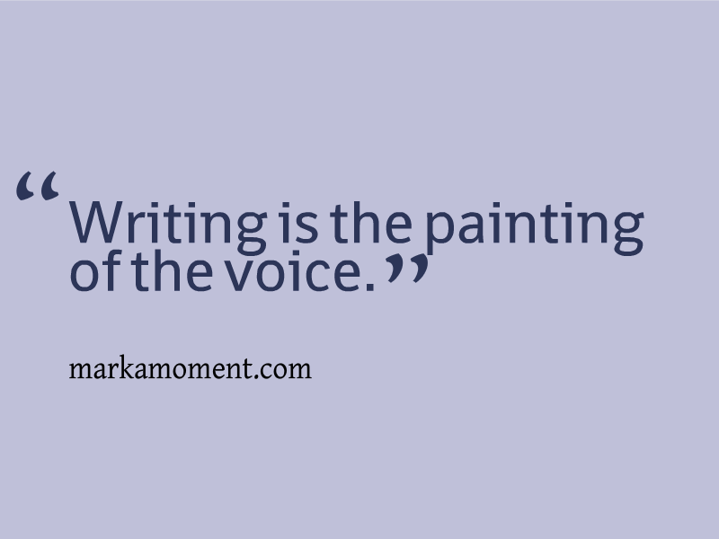50 Inspiring Quotes About Writing By