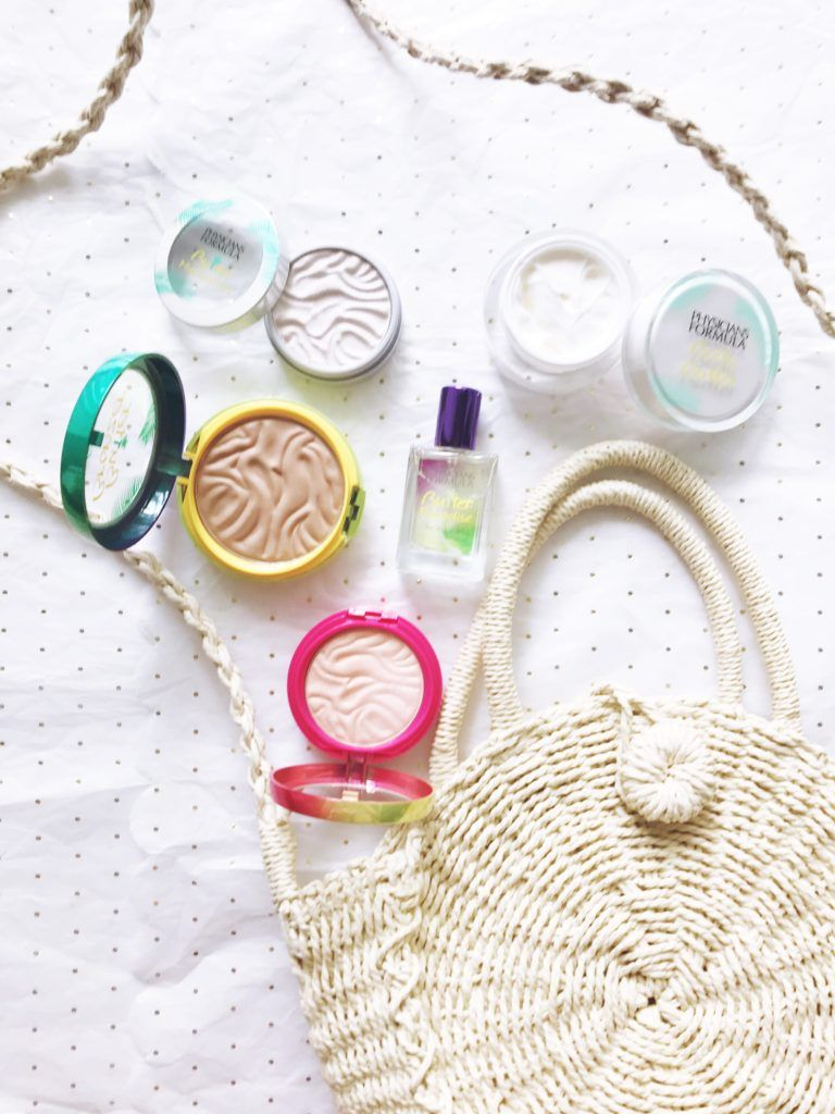 Drugstore Review Physicians Formula Butter Collection