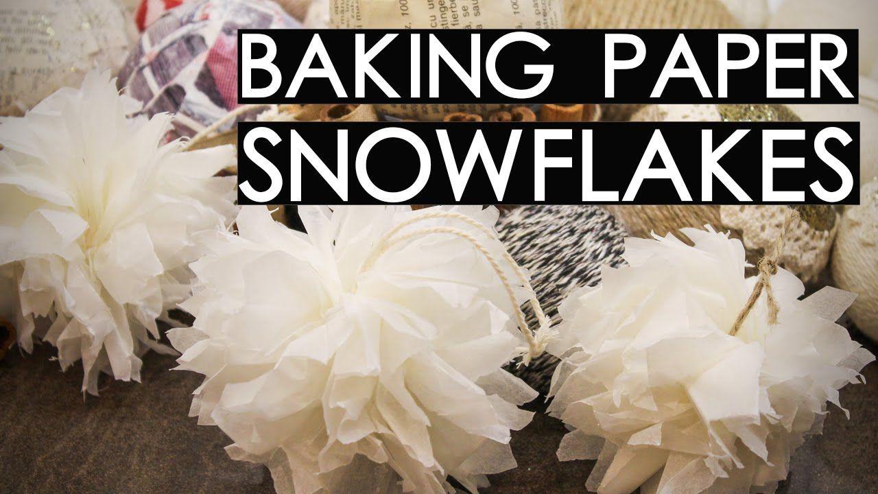 Baking sheet snowflakes diy rustic christmas decorations part 1 baking sheet snowflakes diy rustic christmas decorations part 1 solutioingenieria Image collections