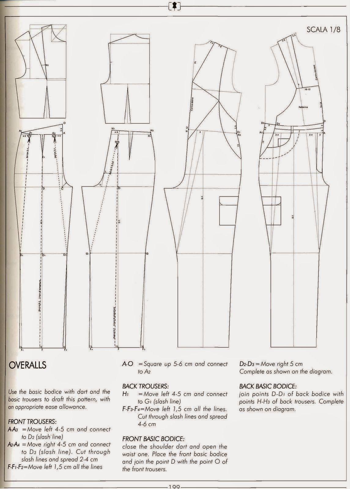 pattern | Patron | Costura, Ropa, Ropa para embarazadas