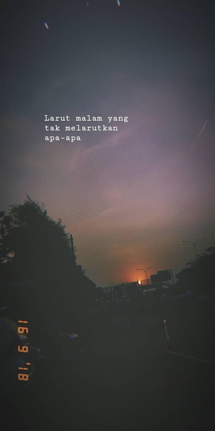 22+ Quotes Singkat Galau