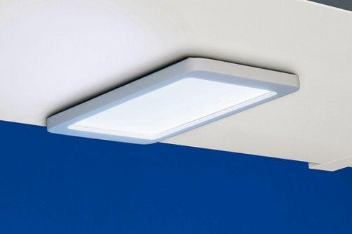 Nobilia LED Flächenleuchte  Nobilia Beleuchtung   Einbauküchen Zubehör    Küchen Geisler