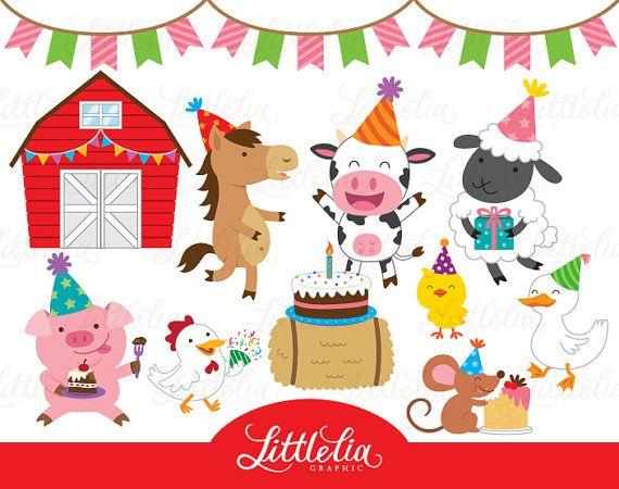 Farm Birthday Party Barn Party 16005 Etsy In 2021 Farm Birthday Farm Animals Birthday Party Farm Birthday Party