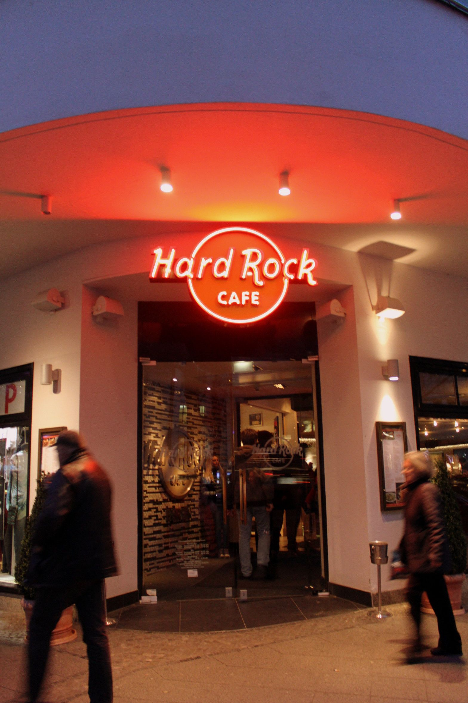 hard rock cafe deutschland standorte