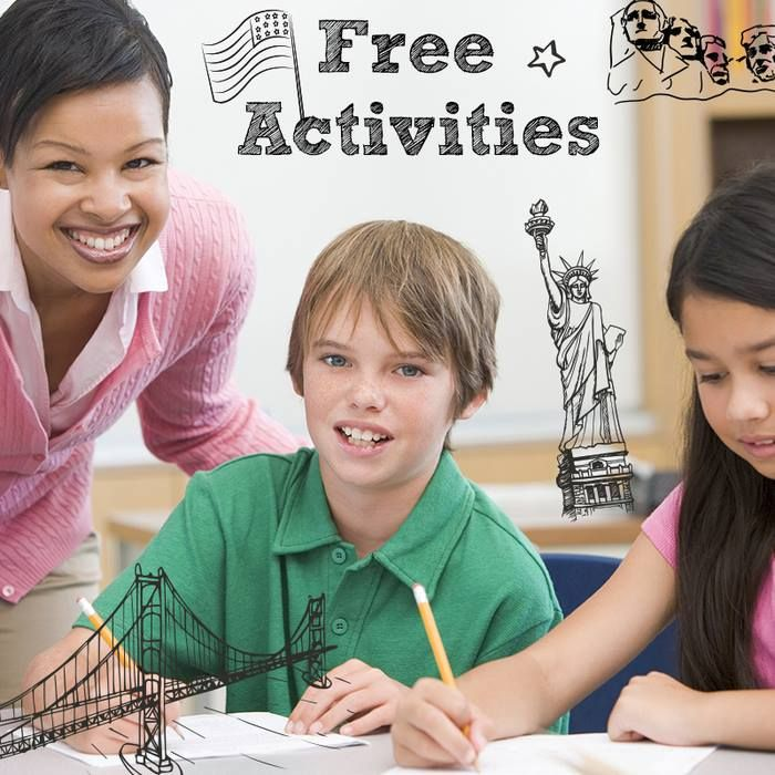 Learn about the American Government with these FREE and engaging leveled texts!