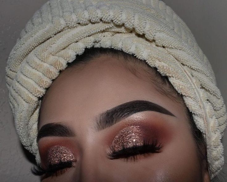 Photo of At home yes, love this rose gold makeup – At home yes, love this rose gold …