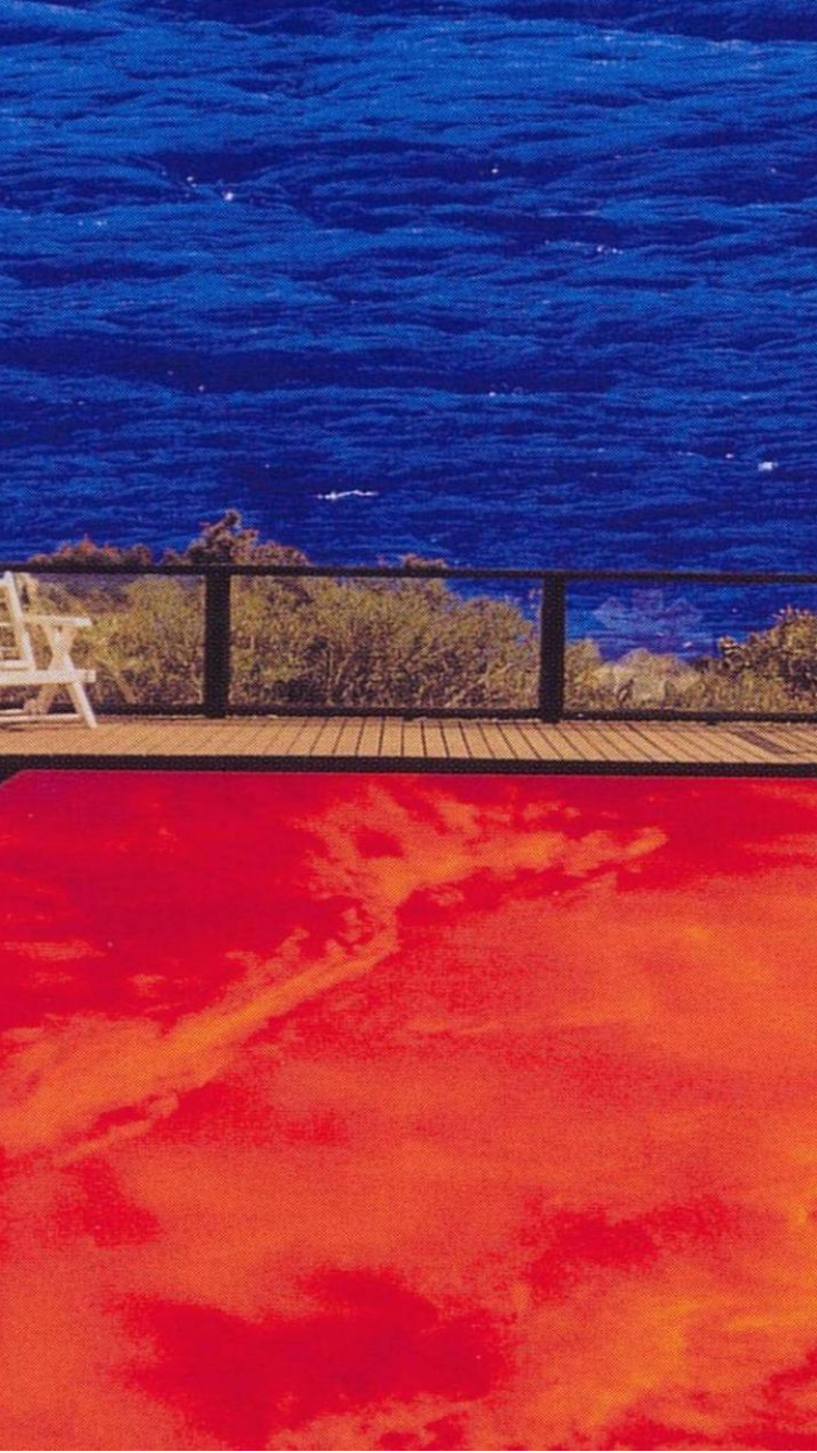 Red Hot Chili Peppers Californication Iphone 6 Wallpaper 750x1334