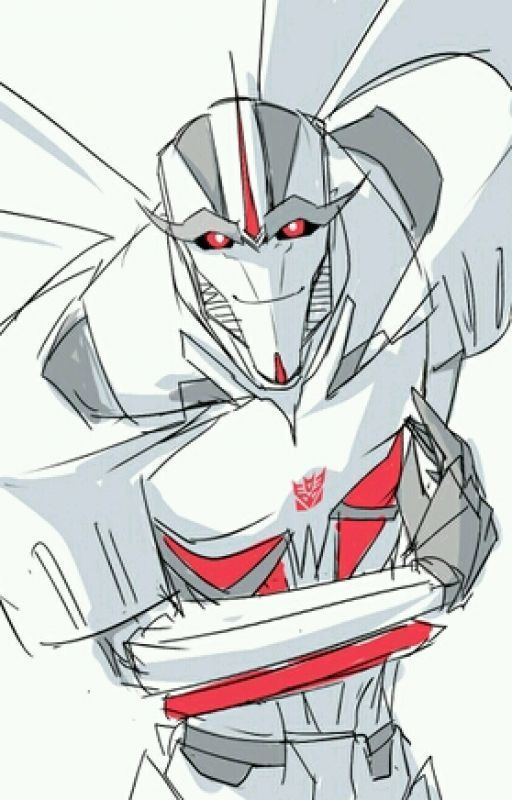 Transformers Prime: Uncomfortable Truths (StarScream x Reader