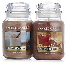 Home, Furniture & DIY Yankee Candle USA Rare Balsam & Clove Car Jar