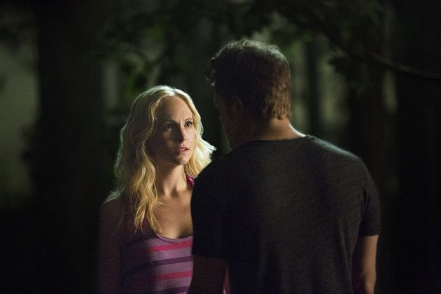 The Vampire Diaries Season 6 Episode 3 Preview: Who's Out There? - The Hollywood Gossip
