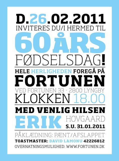 Pin Af Line Degn Pa Fodselsdag Invitationer I 2020 Fodselsdag Invitationer Fodselsdag 40 Ars Fodselsdag