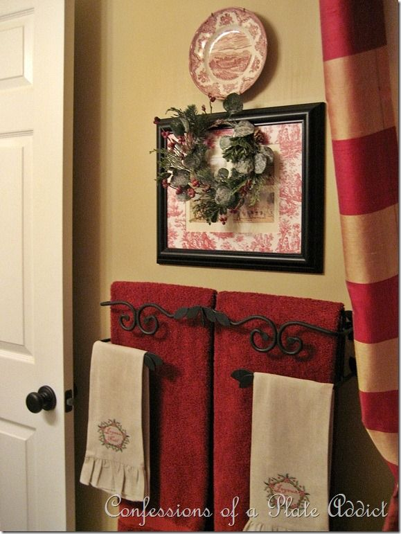 First Time Ever   My French Country Guest Bath | Bathroom