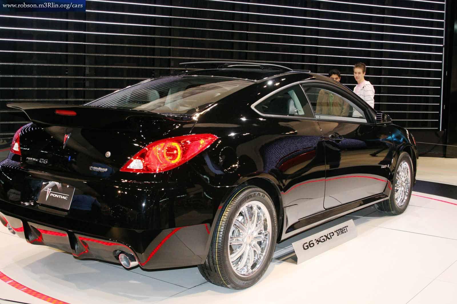 medium resolution of pontiac g6 gt custom engine bay new 2008 g6 gxp performance coupe and sedan bring a new performance