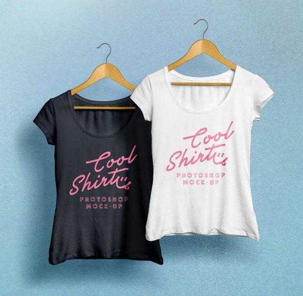 Woman T Shirt Mockup Psd Download Free Psd Files Clothing Mockup T Shirts For Women Shirt Mockup