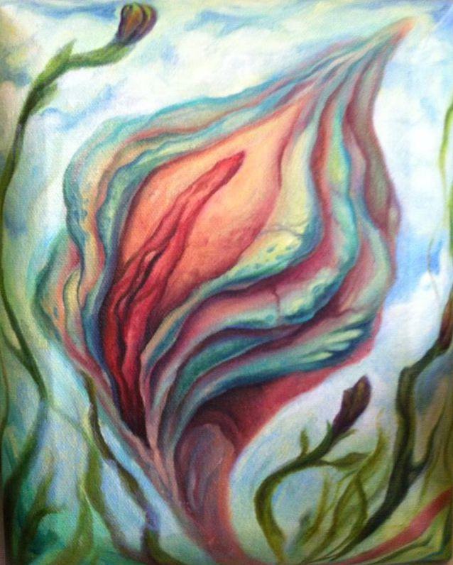 Found On Google From Pinterestcom  Female Representation  Painting, Art, Art Projects-1195