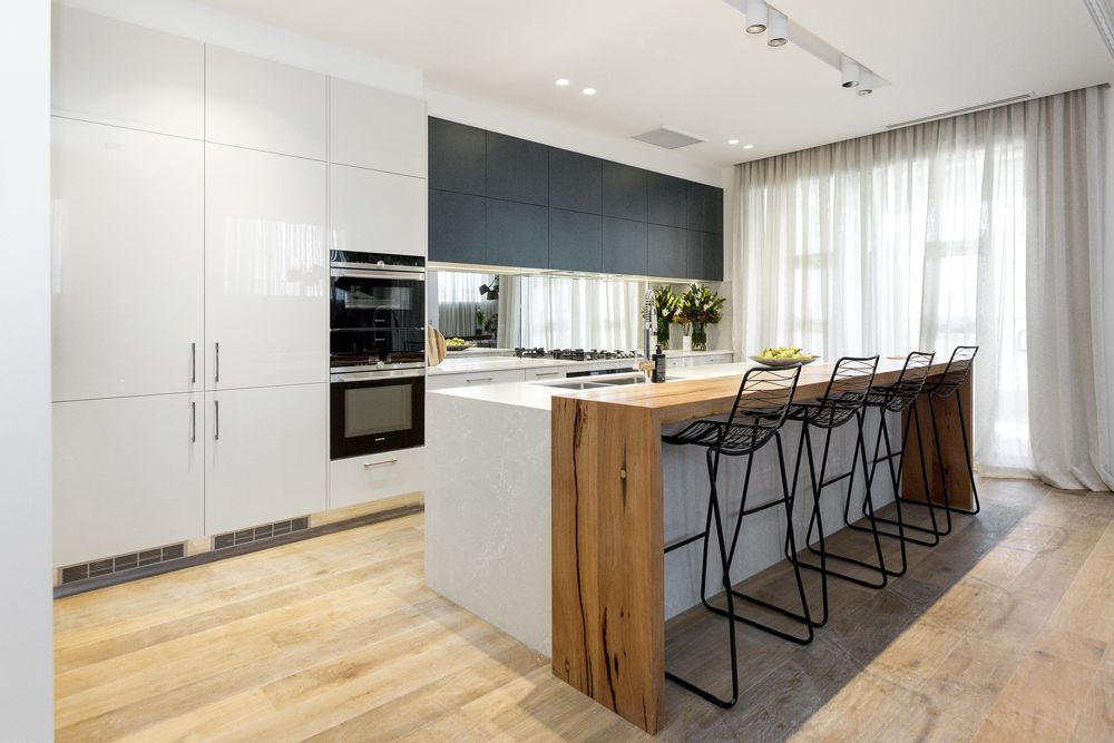 Dea Jolly What's Trending In Kitchen Design Right Now  Kitchen Captivating Interior Design Of The Kitchen Inspiration