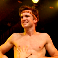 Claude Hooper Bukowski [Hair, played by Gavin Creel - 2009