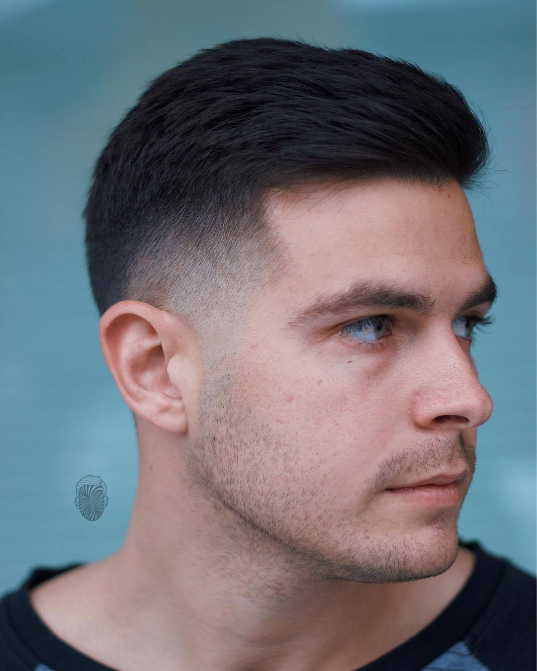 Short haircuts for men with thick hair best new menus haircuts u hairstyles for  videos  photos