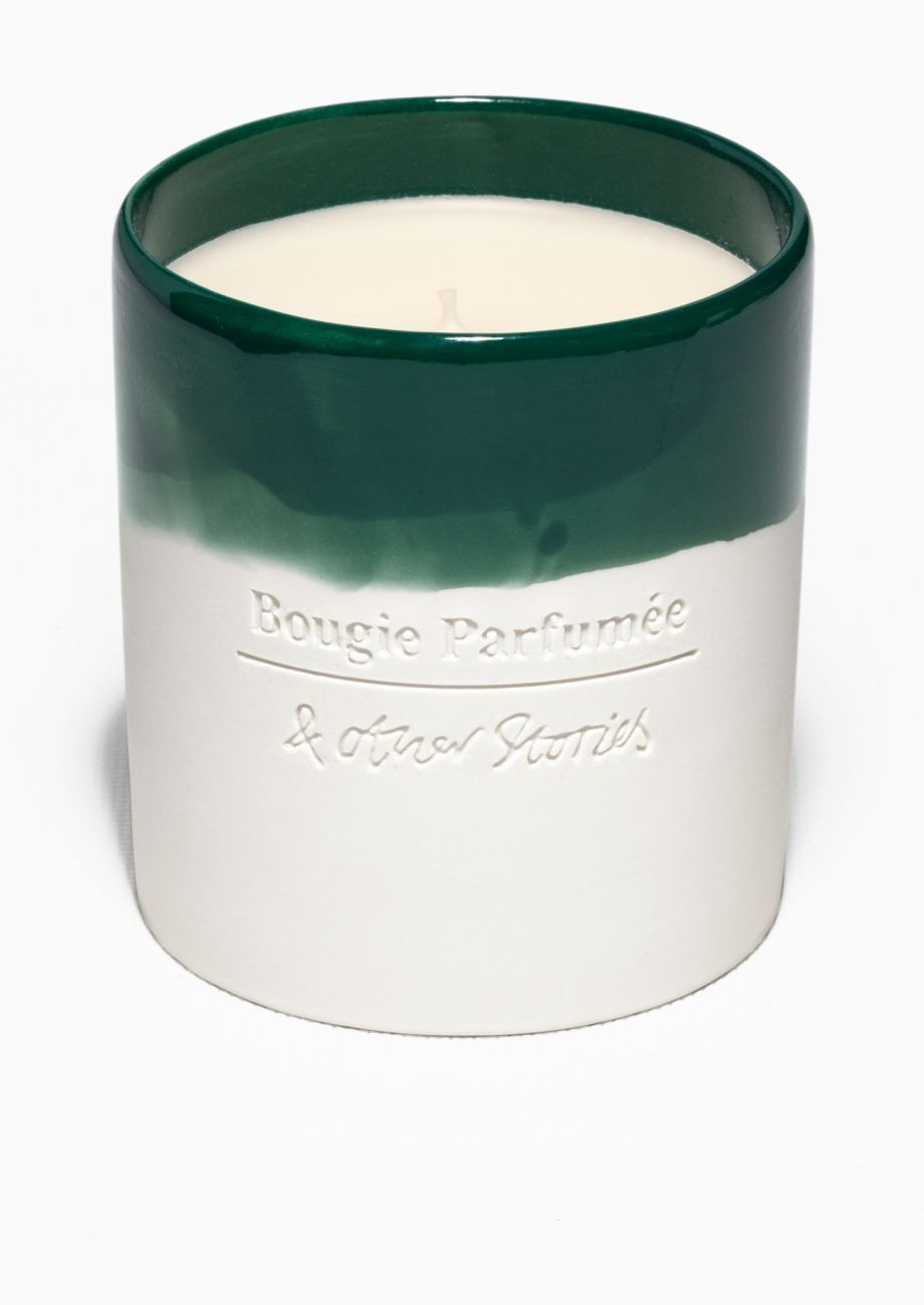& Other Stories | Saison Verte Scented Candle