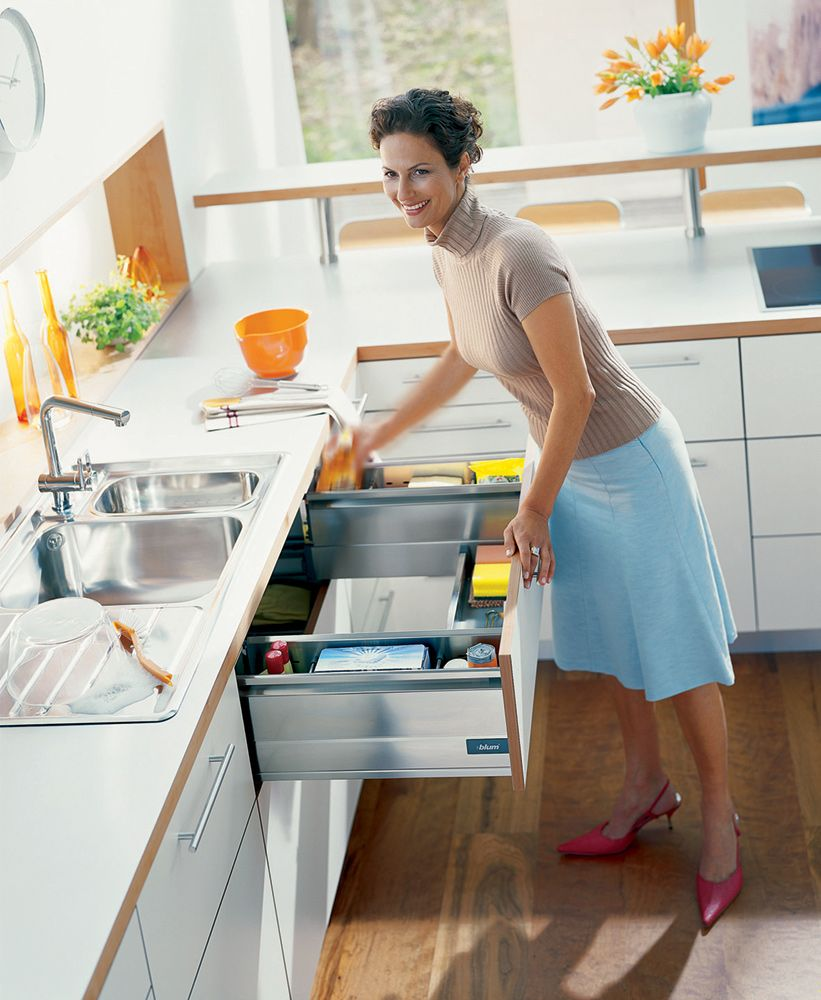 Kitchen Fittings Melbourne: AKL Designer Kitchens