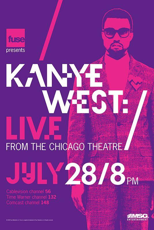 Kanye West Gold Digger Ft Jamie Foxx Concert Poster Design Concert Poster Art Music Festival Poster
