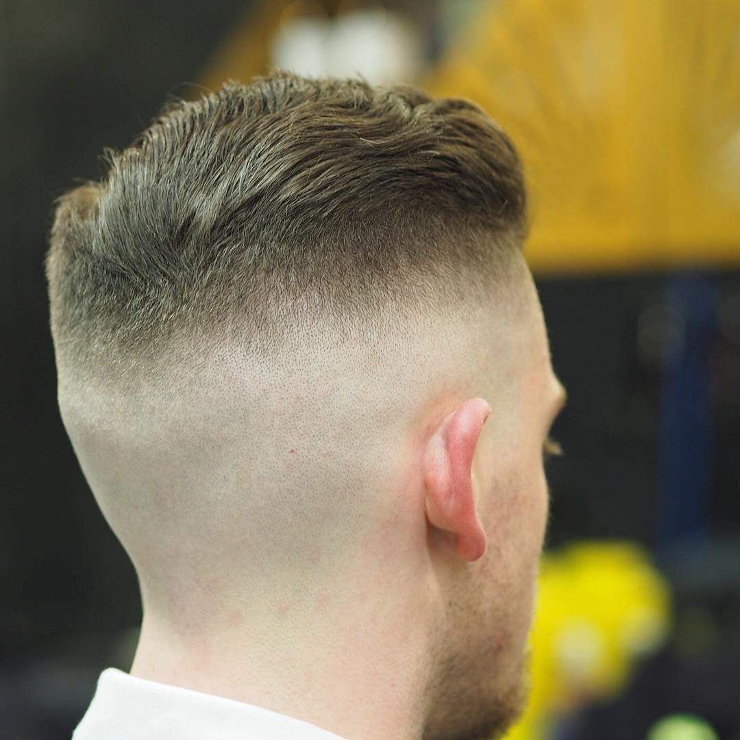 Mens military haircut  cool guyus haircuts  guy haircuts haircut styles and high skin fade