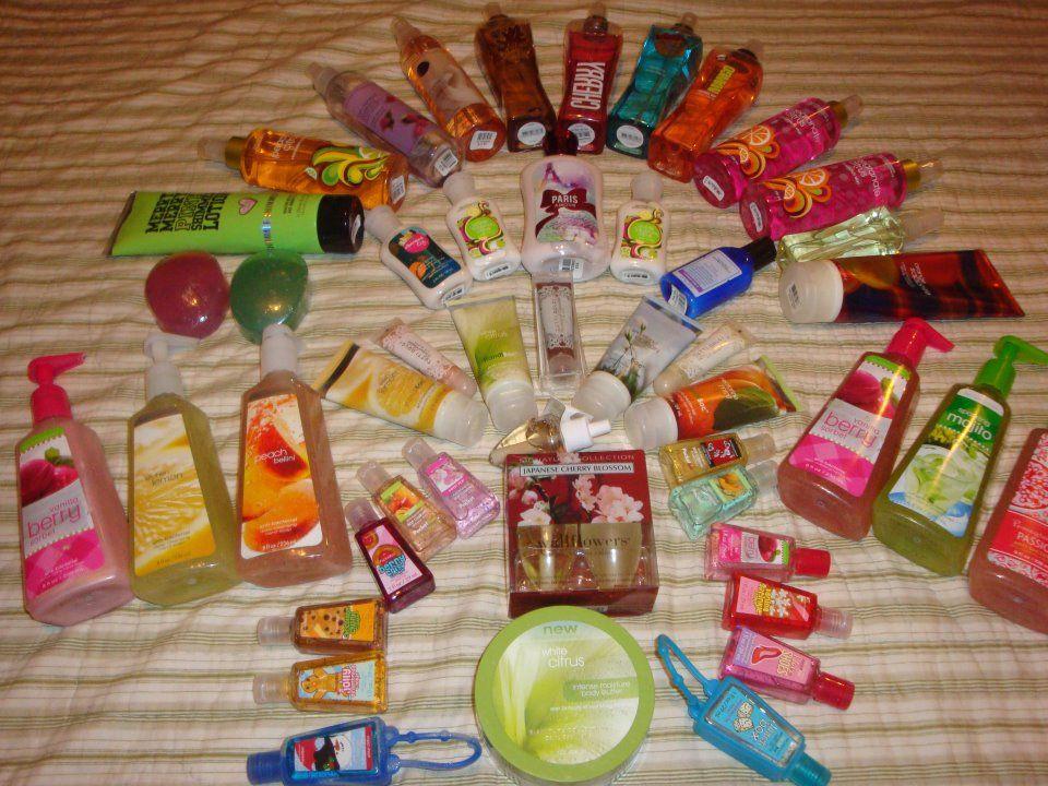 Soaps, PocketBac®, Body Lotion oh my! <3 #FragranceFan